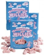 'Marshmellows Willies'